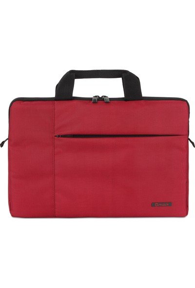 "Mack MCC-203 Belize 15.6"" Notebook Çantası Bordo"