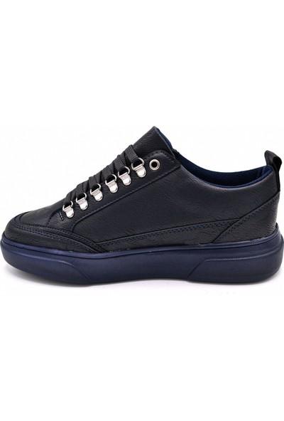 L.A Polo Mrd 104 Lacivert Erkek Spor Ayakkabı