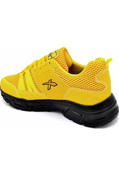 Scot Mrd 2004 Sarı Siyah Erkek Spor Ayakkabı