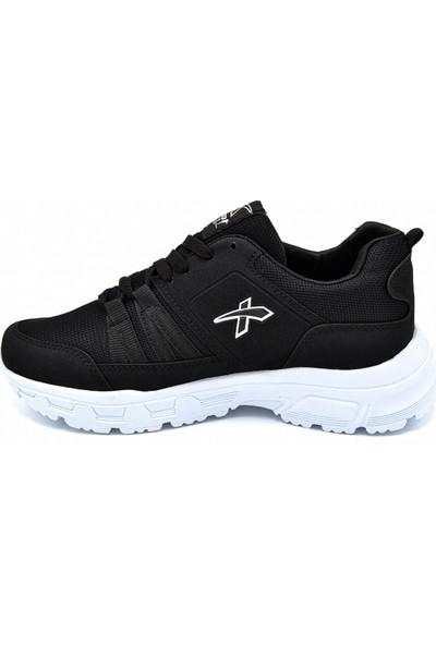 Scot Mrd 2004 Siyah Beyaz Erkek Spor Ayakkabı