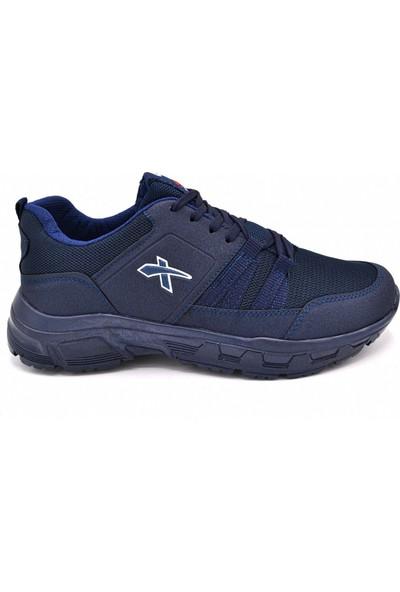 Scot Mrd 2004 Lacivert Erkek Spor Ayakkabı