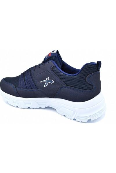 Scot Mrd 2004 Lacivert Beyaz Erkek Spor Ayakkabı