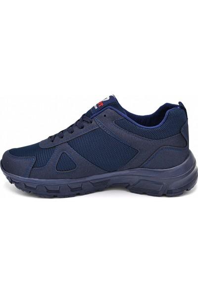 Scot Mrd 2003 Lacivert Erkek Spor Ayakkabı