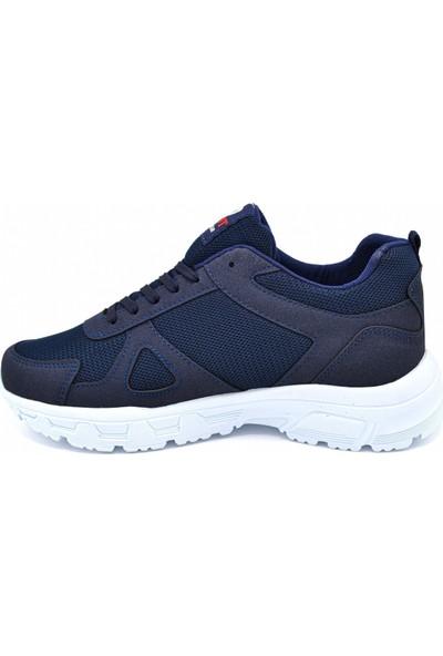 Scot Mrd 2003 Lacivert Beyaz Erkek Spor Ayakkabı