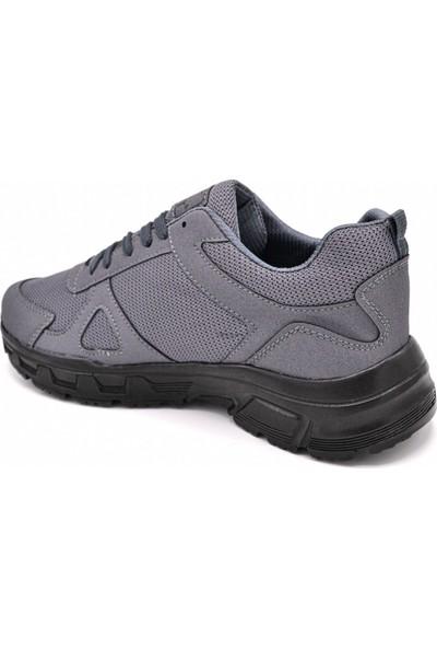 Scot Mrd 2003 Füme Siyah Erkek Spor Ayakkabı