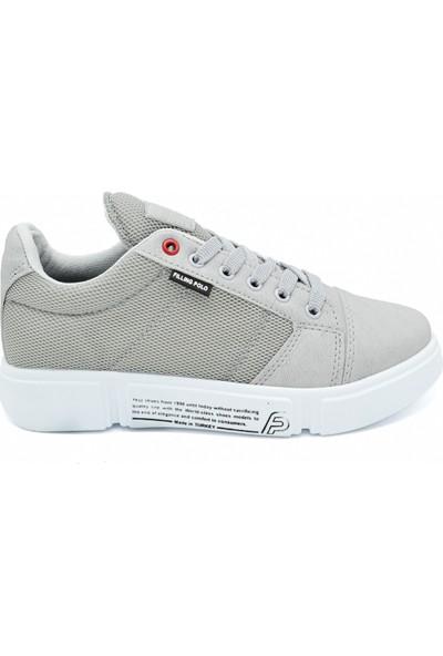 Fıllıng Polo Mrd 010 Krem Beyaz Erkek Spor Ayakkabı