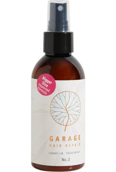 Garage Hair Repair Leave-in Treatment No.2
