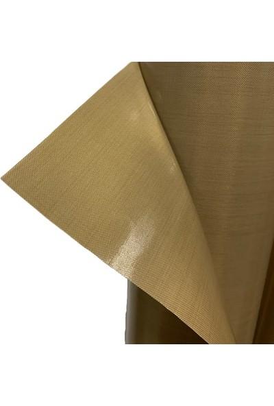 Textape Yapışkansız PTFE (Teflon) Kaplı Cam Kumaş