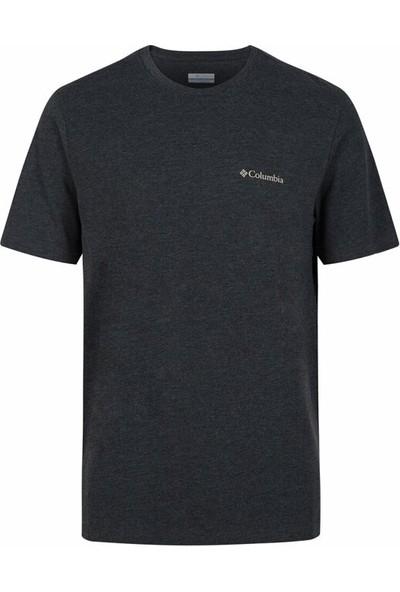 Columbia Csc Basic Ss Tee Tişört
