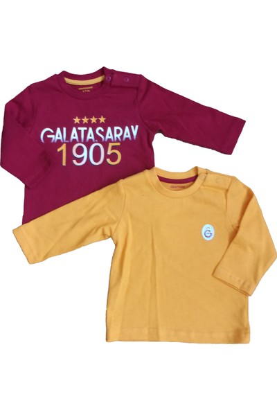 Galatasaray Bebek 2 Li Takım ZB759