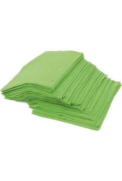Würth Mikroaktif Bez Basic 40 x 40 cm Yeşil