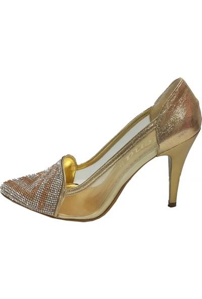 Jena 5582 Kadın Abiye Ayakkabı