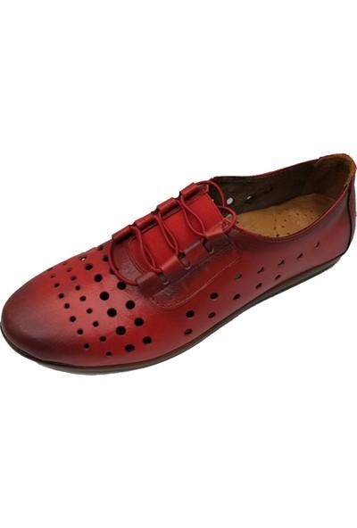 Scavia 106 Kadın Ayakkabı