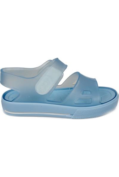 Igor 10247 Malibu Mc Mavi Çocuk Sandalet