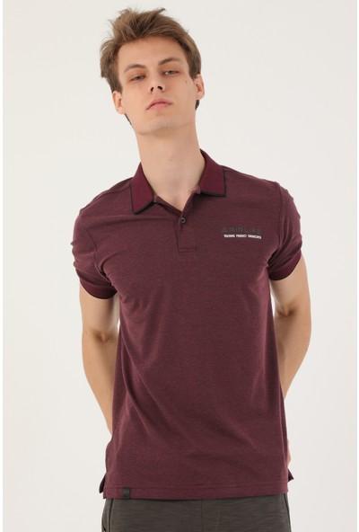Airlife Erkek Polo Yaka Tişört