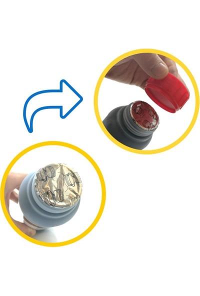 Smartink Hp Pigment Mürekkep H970P-H973P-H980P 1L Kırmızı