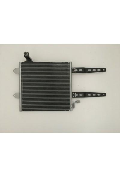 Gust Klima Radyatörü Volkswagen Polo 1.4 - 1.6i - 1.9d 1994 - 1999 / Lupo 1.0i - 1.2 Tdi - 1.4i 16V 1999 - 2000 Otomatik Vites - Düz Vites ( 6N0820413A )