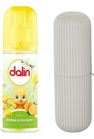 Dalin Daisy Bebek Kolonyası + Çanta Kutusu 713162