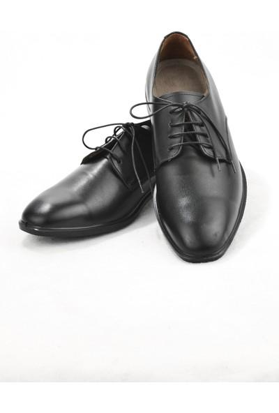 E. Cengiz Deri Klasik Erkek Ayakkabı