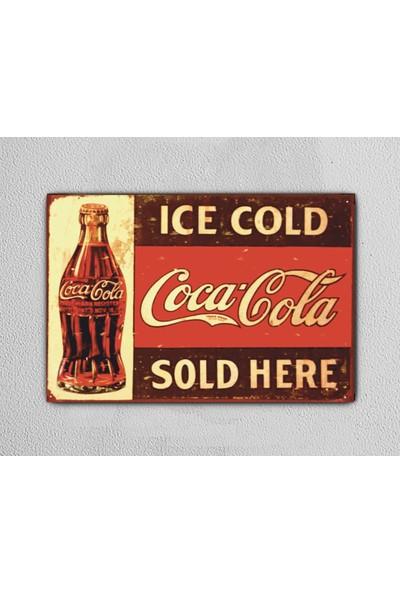 Walldeco Coca-Cola Tablo