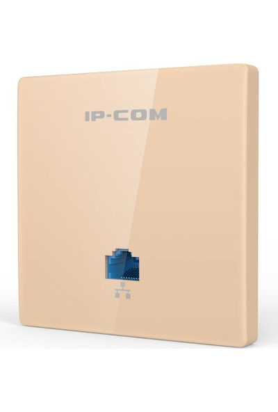 IP-Com AP255 300Mbps Duvar Tipi Access Point