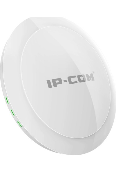 IP-Com AP340 300Mbps 1GE LAN Ports Tavan Tipi Acces Point