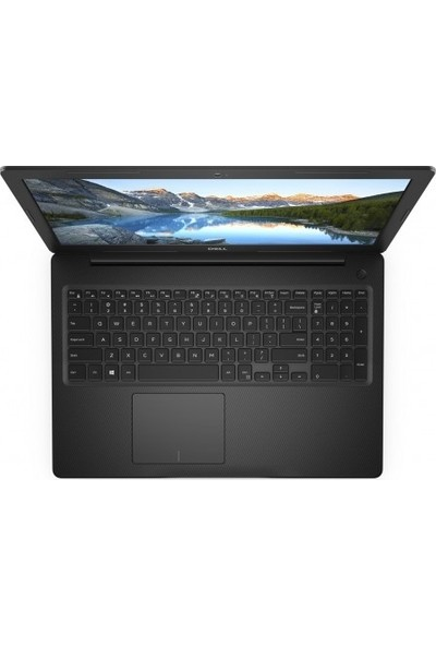 Dell Inspiron 3593 Intel Core i7 1065G7 16GB 512GB SSD MX230 Freedos 15.6'' FHD Taşınabilir Bilgisayar FB65F165C