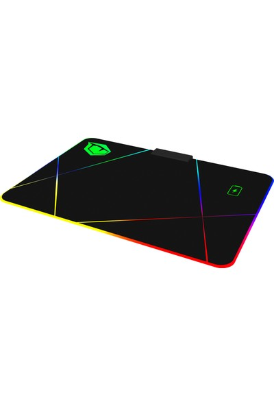 Monster Pusat V2 Rgb Mousepad