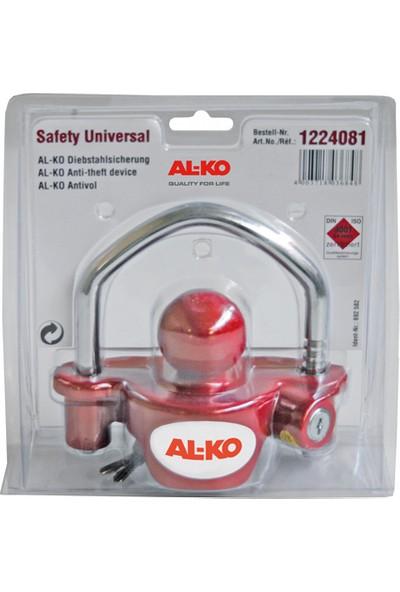 Al-Ko Safety Universal Kaplin Güvenlik Kilidi