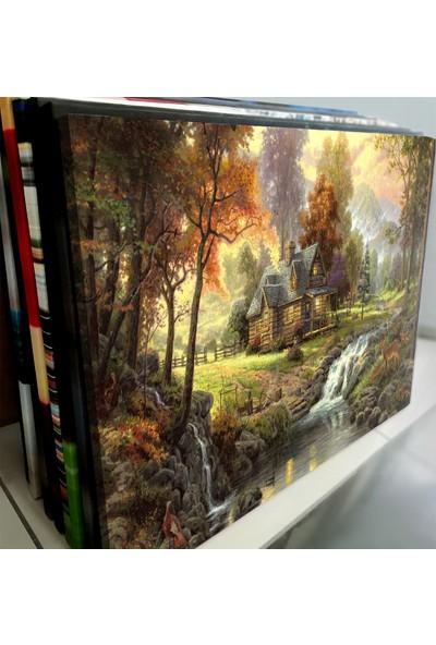Artas Doğa Tabiat Dekoratif Kanvas Tablo