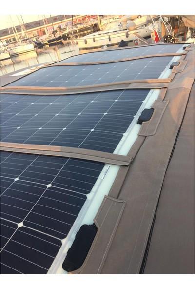 Das Energy Esnek Solar Güneş Paneli 118W Mono