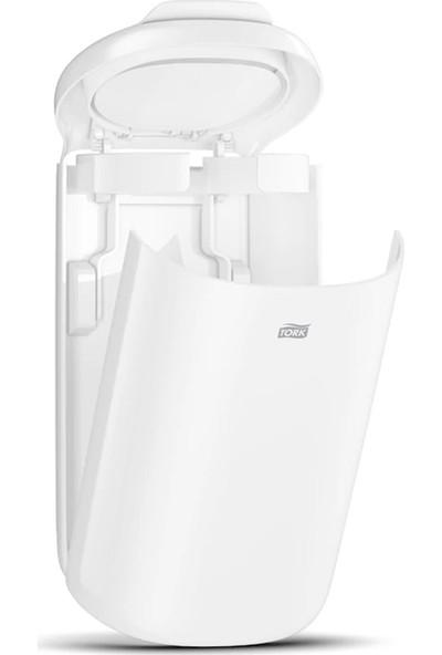 Tork | 564000 Çöp Kovası 5 Litre Beyaz