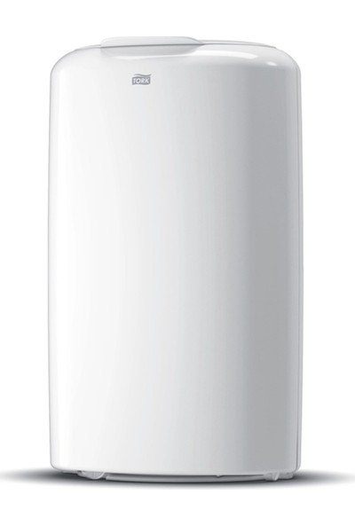 Tork   563000 Çöp Kovası Beyaz 50L
