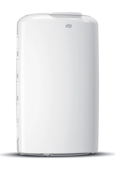 Tork | 563000 Çöp Kovası Beyaz 50L