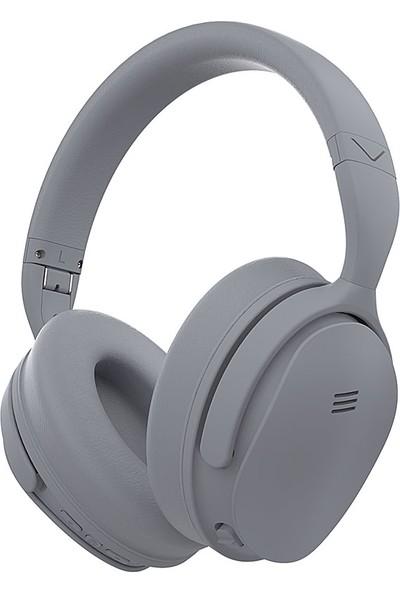 Vestel Desibel K650 Bluetooth Kulaklık Gri