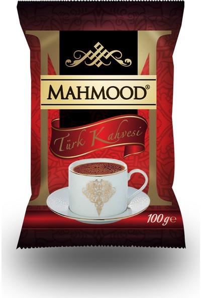 Mahmood Türk Kahvesi 100 Gr