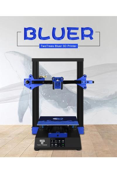 Two Trees Bluer 3D Yazıcı