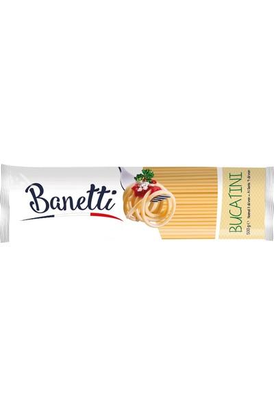 Banetti Bucatini 20 x 500 gr