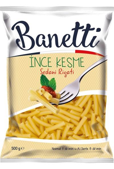 Banetti Ince Kesme 20 x 500 gr