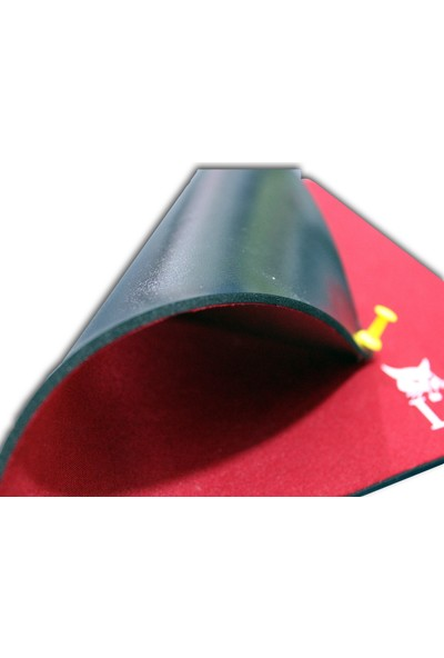 Lunatic Kaymaz Taban 18 x 22 cm 3 mm Gaming Mouse Pad