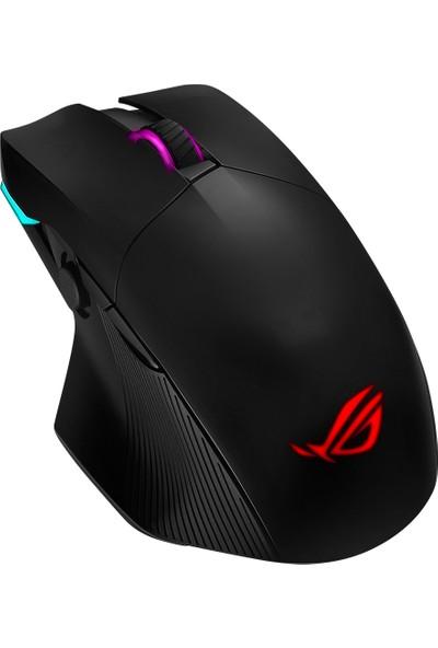 Asus ROG Chakram 16000DPI Kablolu Oyuncu Mouse