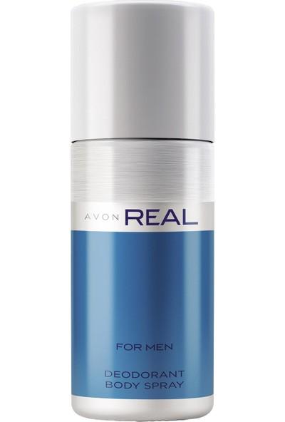 Avon Real Erkek Deodorant 150 Ml.
