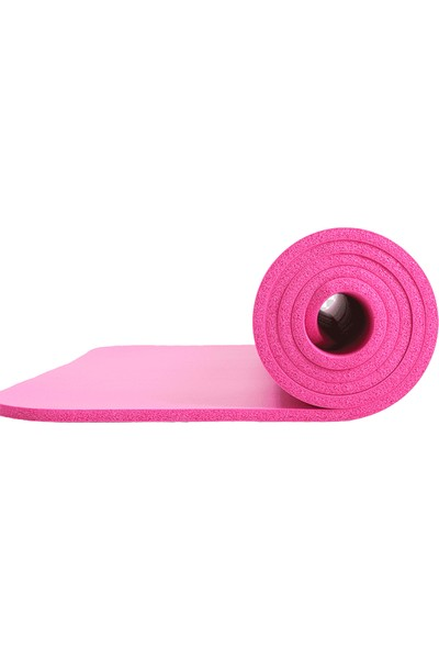 Pilates Minderi Yoga Matı 10MM