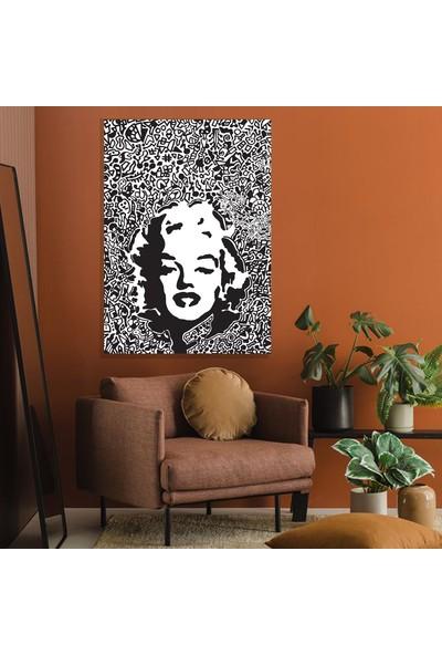 Dab Dabs Marilyn Monroe 35X50