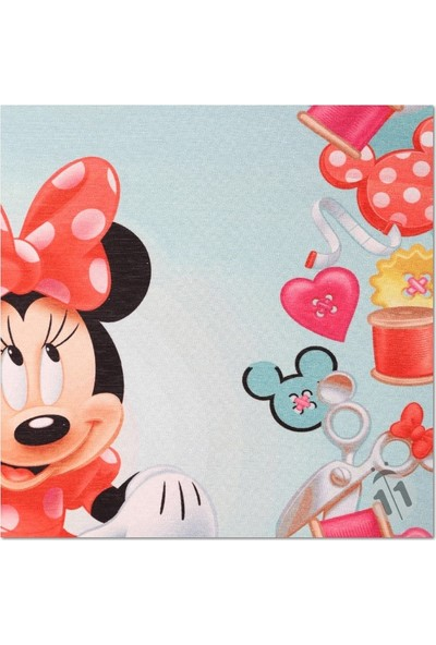 Poypoy Disney Lisanslı Minnie Mouse