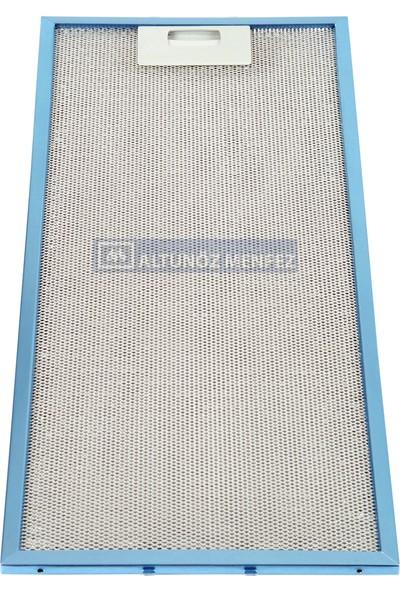 Altunöz Kumtel-Silverline-Vestel Aspiratör Yağ Filtresi 20,5x47,5cm