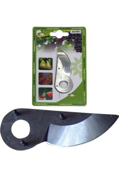 Al-Fa Green Yedek Bıçak Ag-Fb11 Al-Fa Green