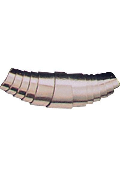 Al-Fa Green Bağ Makası Yayı Nikel No.60 Ag-Y060 Al-Fa Green