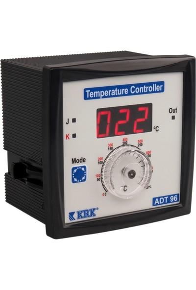 KRK Termostatik Sıcaklık Kontrol Cihazları