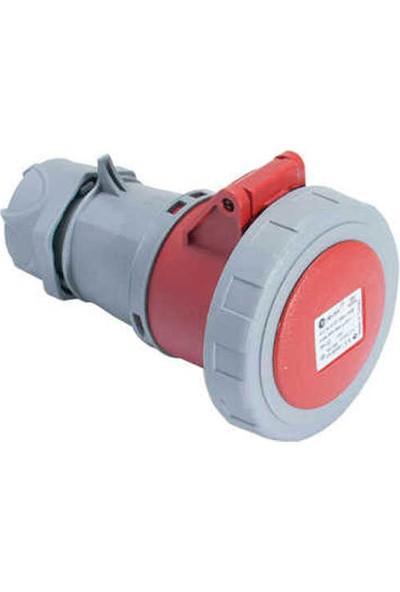 Tplast Tplast Cee-5X32A/Ip67-Y. Kap. Uzatma Pr.
